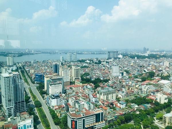 Hà Nội: Không có dự án phải dừng chờ quy hoạch