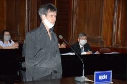 Bị cáo Phạm Chí Dũng bị án 15 năm tù về tội chống phá Nhà nước