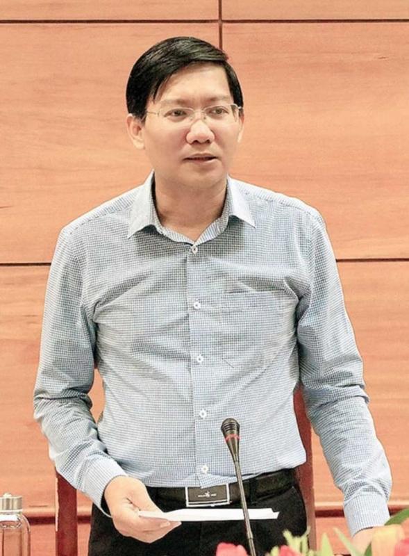 Ông Lê Tuấn Phong được bầu làm Phó bí thư Tỉnh ủy Bình Thuận