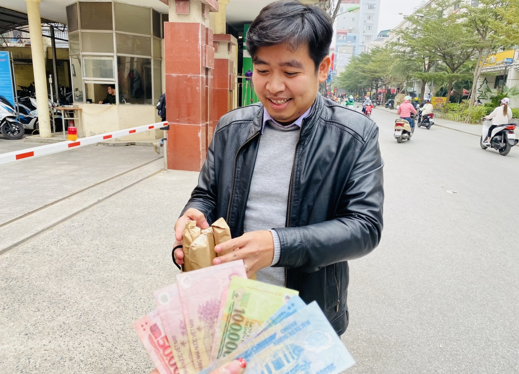 Những ý tưởng kinh doanh dịp Tết thích hợp cho các bạn trẻ khởi nghiệp