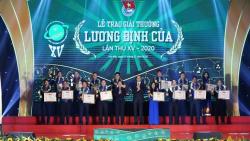 Công bố 14 sự kiện, hoạt động tiêu biểu của tuổi trẻ Việt Nam năm 2020