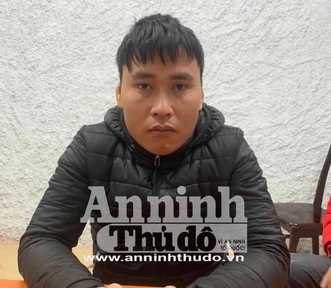 Đã bắt được đối tượng sát hại người phụ nữ ở huyện Thường Tín ảnh 1