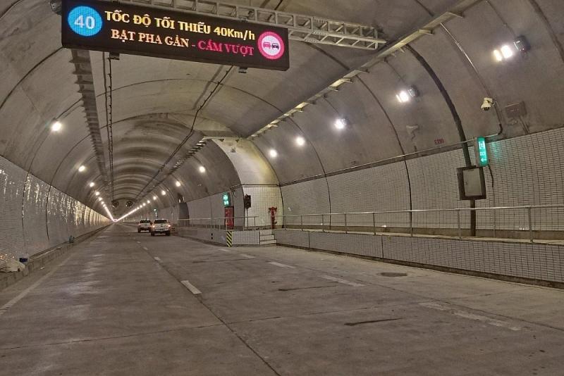 Ba công trình giao thông ngàn tỷ chính thức đưa vào khai thác