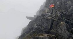 Hà Giang: Rơi xuống khe đá khi chụp ảnh ở mỏm đá tử thần