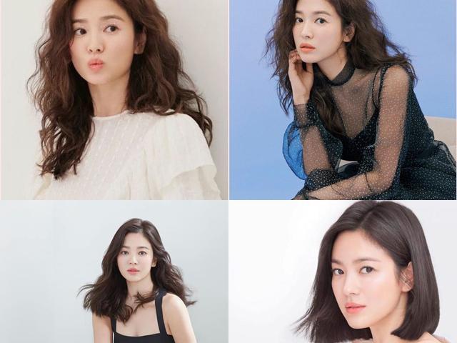 40 kiểu tóc đẹp nữ 2021 phù hợp với mọi gương mặt dẫn đầu xu hướng