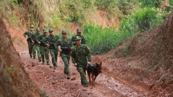 Trịnh Nguyên Sáng - chiến sĩ biên phòng hết lòng vì nhiệm vụ