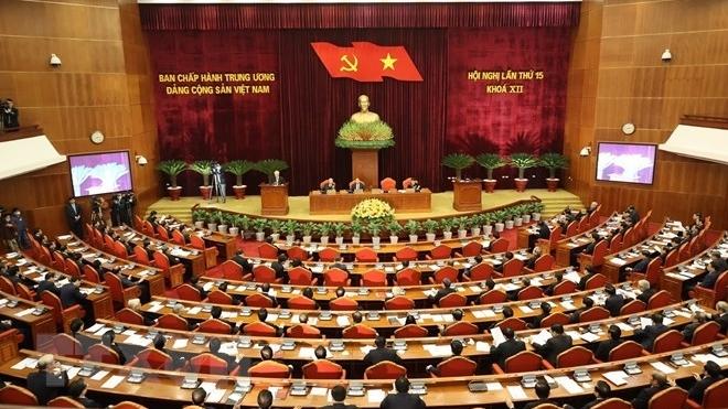 Hội nghị Trung ương 15 đề cử 4 chức danh lãnh đạo chủ chốt khóa XIII