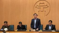 Hà Nội: Xử lý nghiêm người dân không tuân thủ các biện pháp phòng, chống dịch