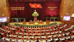 Khai mạc trọng thể Hội nghị lần thứ mười lăm Ban Chấp hành Trung ương Đảng