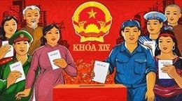 Chủ tịch UBND TP Hà Nội chỉ thị đảm bảo cuộc bầu cử diễn ra an toàn, đúng pháp luật