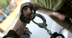 Thiếu tá công an bị bắt để điều tra về hành vi làm sai lệch hồ sơ vụ án