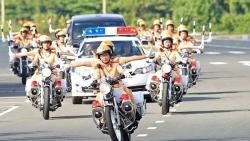 Chi tiết phân luồng giao thông tại Hà Nội phục vụ Đại hội Đảng XIII