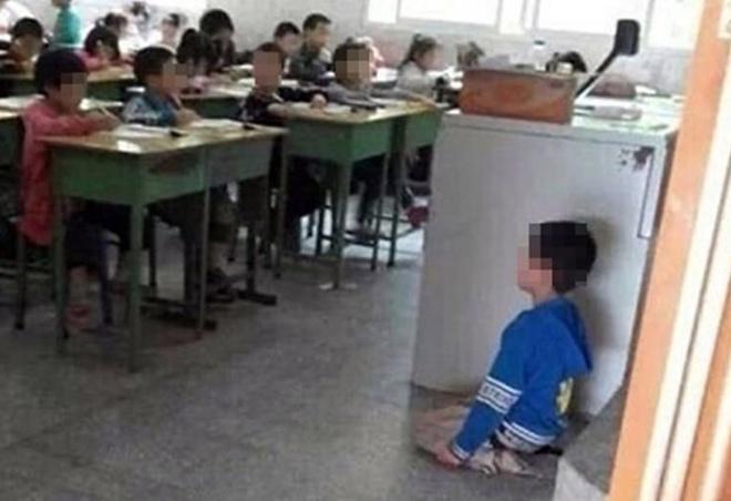 Từ 10-3: Giáo viên xúc phạm danh dự học sinh bị phạt tới 5 triệu đồng ảnh 1