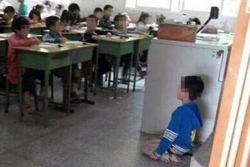 Từ 10/3: Giáo viên xúc phạm danh dự học sinh bị phạt tới 5 triệu đồng