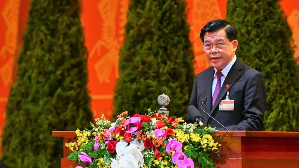 Đổi mới mạnh mẽ công tác dân vận, tăng cường mối quan hệ mật thiết giữa Đảng với Nhân dân