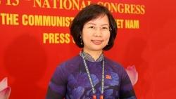 Đại biểu Đảng bộ thành phố Hà Nội đóng góp tích cực vào các nội dung của Đại hội XIII