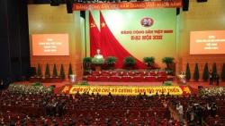 Đại hội XIII của Đảng tiến hành quy trình bầu Ban Chấp hành Trung ương
