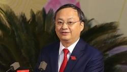 Bí thư Tỉnh ủy Hưng Yên Đỗ Tiến Sỹ trúng cử Ủy viên chính thức BCH Trung ương Đảng khóa XIII