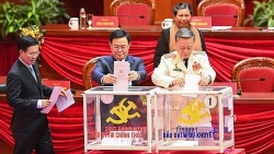 Bốn đại biểu Đảng bộ TP Hà Nội trúng cử Ban Chấp hành Trung ương Đảng khóa XIII