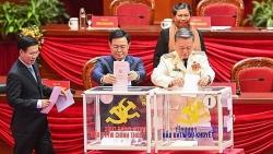 3 tỉnh có Ủy viên Ban Chấp hành Trung ương Đảng khóa XIII nhiều nhất cả nước