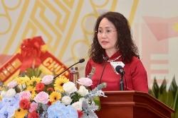 Bí thư Tỉnh ủy Lạng Sơn tái cử Ủy viên Ban Chấp hành Trung ương Đảng khóa XIII