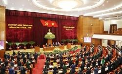 Danh sách 18 Ủy viên Bộ Chính trị khóa XIII