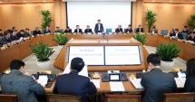 Hà Nội: Tăng cường kỷ luật, kỷ cương hành chính, nỗ lực phòng chống dịch Corona