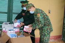 Ngăn chặn tuồn lậu 23.500 khẩu trang y tế qua biên giới Lạng Sơn