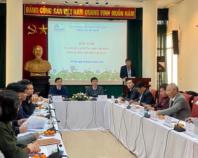 Du lịch Việt Nam ứng phó nguy cơ sụt giảm khách từ Trung Quốc
