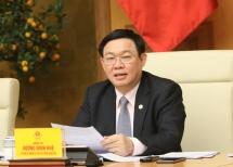 Chính phủ: Tiếp tục cải cách thủ tục hỗ trợ xuất nhập khẩu