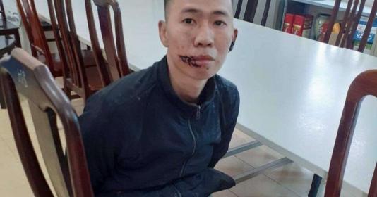 Đã bắt được nghi phạm gây ra vụ án mạng nghiêm trọng ở Mê Linh, Hà Nội