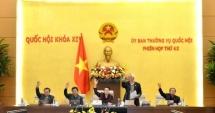 Hà Nội giảm 5 đơn vị hành chính cấp xã