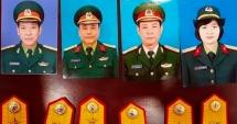 Giả mạo quyết định của Bộ Quốc Phòng, lừa đảo hơn 80 tỷ