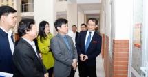 Hà Nội: Triển khai tốt các giải pháp phòng, chống dịch đảm bảo an toàn cho sinh viên đến trường