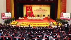 Bế mạc Đại hội lần thứ XIII của Đảng