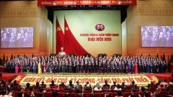 Thông cáo báo chí về phiên bế mạc của Đại hội XIII