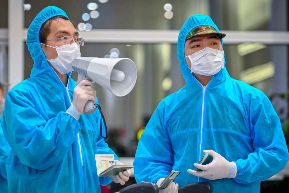 F0 bất hợp tác, chặn số của Bộ Y tế sẽ bị xử lý ra sao?