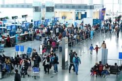Bộ GTVT: Không xem xét đóng cửa sân bay Nội Bài
