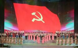 """Ý nghĩa chương trình """"Khát vọng - Tỏa sáng"""" chào mừng thành công Đại hội XIII của Đảng"""
