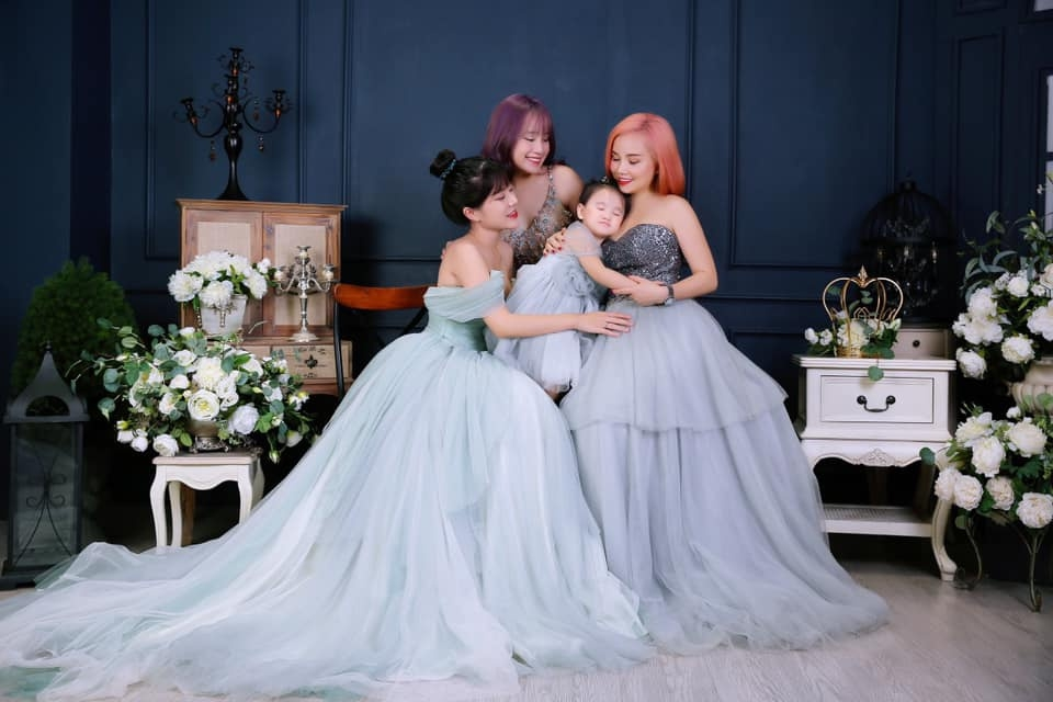 Diễn viên Hoàng Yến lên tiếng về chuyện ly hôn