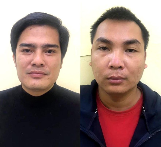 Công an quận Ba Đình, Hà Nội: Khám phá ổ nhóm mua, bán thận, giao dịch tiền tỷ ảnh 1