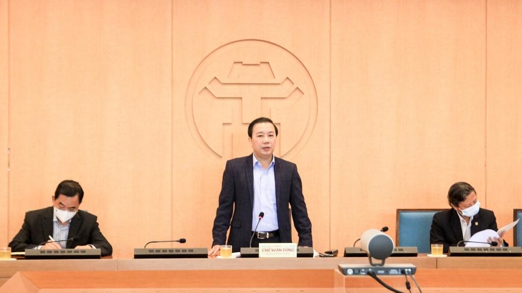 Hà Nội: Xử phạt nghiêm các trường hợp gian lận trong kê khai y tế