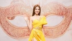 Cận cảnh nhan sắc Á hậu Ngọc Thảo - đại diện Việt Nam thi Miss Grand International 2020