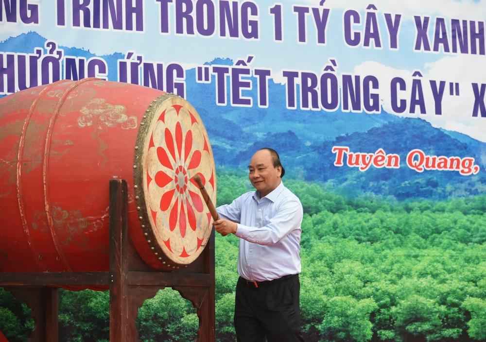Để người dân Tuyên Quang làm giàu từ rừng