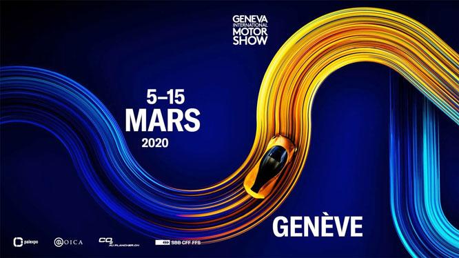 Triển lãm ô tô quốc tế Geneva (Thụy Sĩ) 2020 chính thức bị hủy vì Covid-19