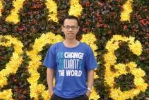 Bot Bán hàng trực tuyến đầu tiên ở Việt Nam