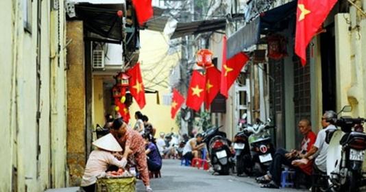 Hà Nội chính thức sáp nhập, đặt, đổi tên hơn 4.100 thôn, tổ dân phố thuộc 11 quận, huyện