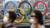 Olympic 2020 có thể bị hoãn tới cuối năm vì Covid-19