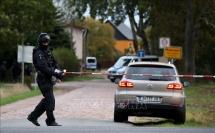 Đại sứ quán Việt Nam tại Đức thông tin về vụ điều tra đường dây đưa người Việt nhập cảnh trái phép