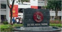 Sai phạm chồng sai phạm ở Trường Đại học Ngoại thương Hà Nội